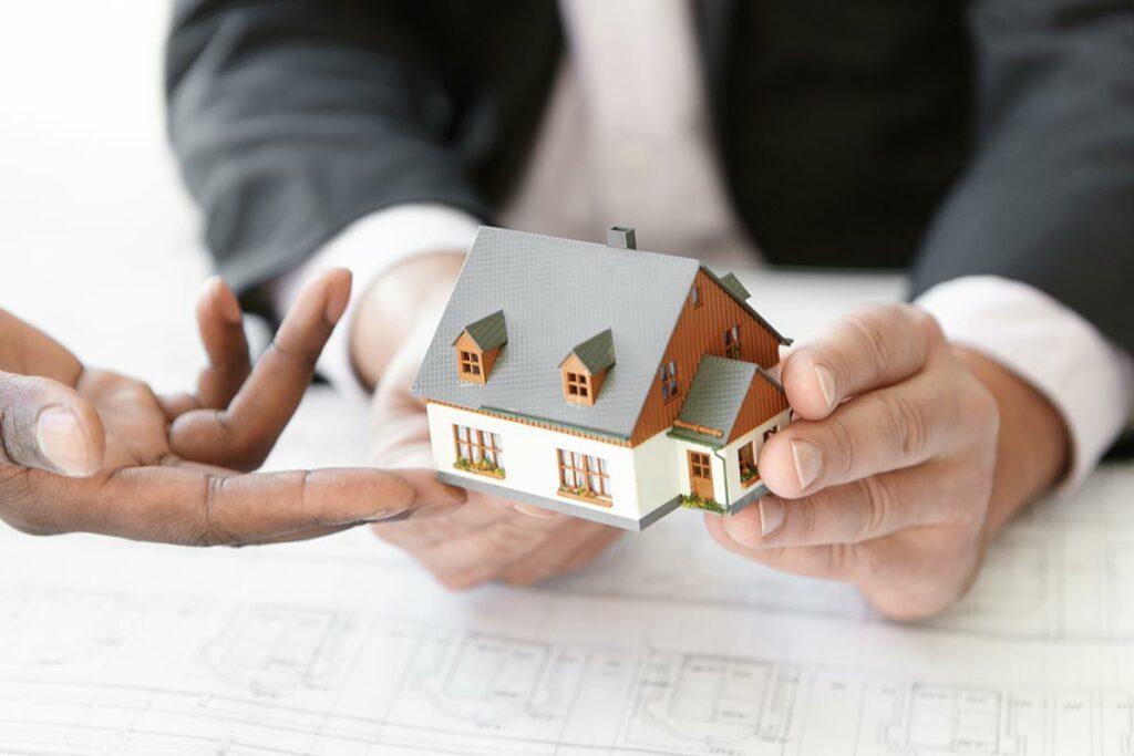 Immobilier valeur refuge